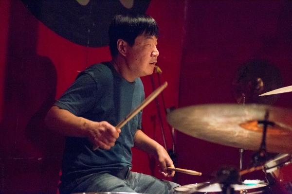 강세민 (Kang Semin) - Drums
